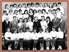 1961-1962 8. leány