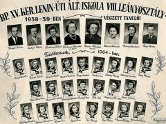 1958-1959 leány