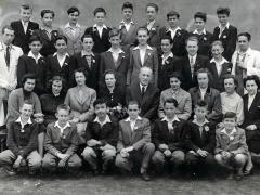 1956-1957 8.o fiú